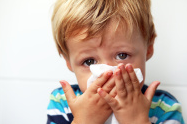 Can A Childcare Center Make Your Child Sick?