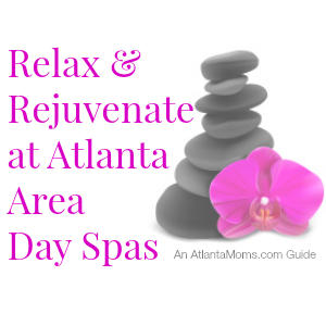 Atlanta Day Spa Guide