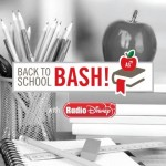 Atlantic Station Back to School Bash 2014