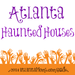 Atlanta haunted houses