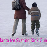 2014 Atlanta Outdoor Ice Skating Rink Guide