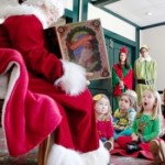 Story Time with Mrs. Claus Returns to Callaway Gardens For Fantasy In Lights