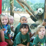 January 19th, 2015 camp at Zoo Atlanta