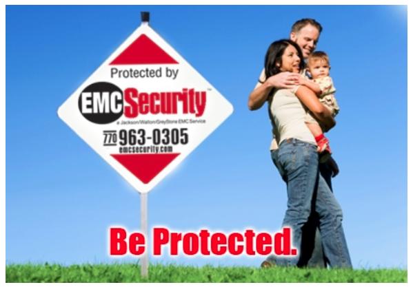 EMC Security - Atlanta Family Security