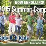 Kids R Kids Atlanta 2015 Summer Camp