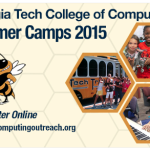 Georgia Tech College of Computing Summer Camps