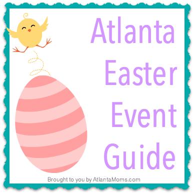 Atlanta Easter Events
