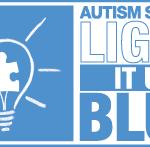 Georgia Aquarium Autism Awareness