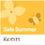Safe Kids Gwinnett at Sugarloaf Mills Mall 2015