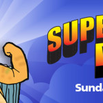 Superhero Day at Fernbank Museum of Natural History