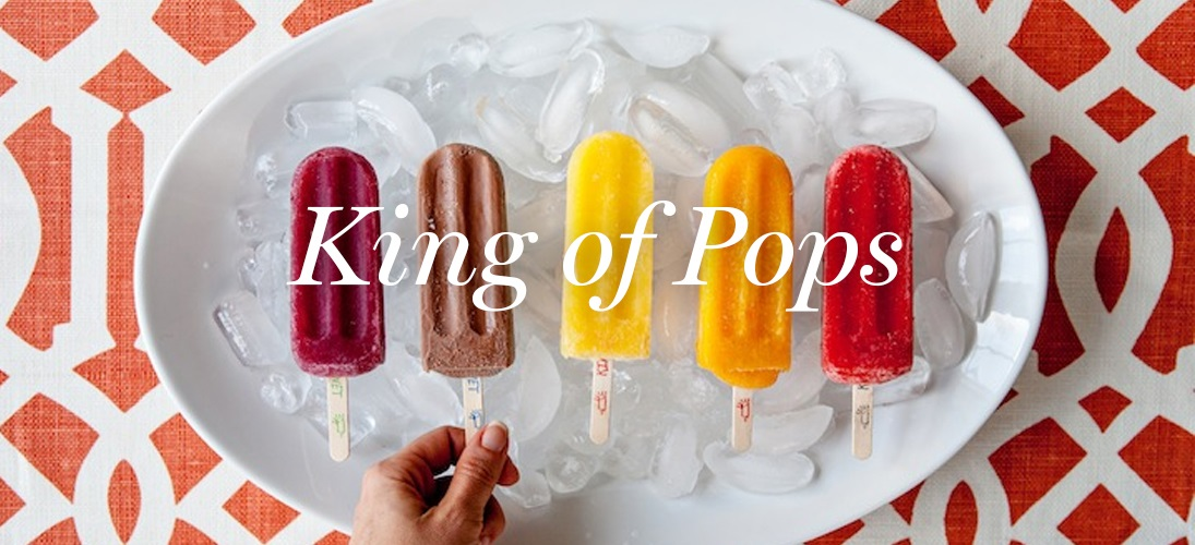 Chill Out With King of Pops at Avalon This Summer