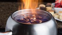 The Melting Pot specials