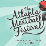 Atlanta Meatball Festival 2015