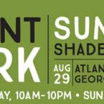 Grant Park Summer Shade Festival 2015
