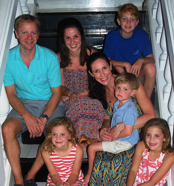 Juggling Careers and Family is Easier with Atlanta CHI Au Pairs