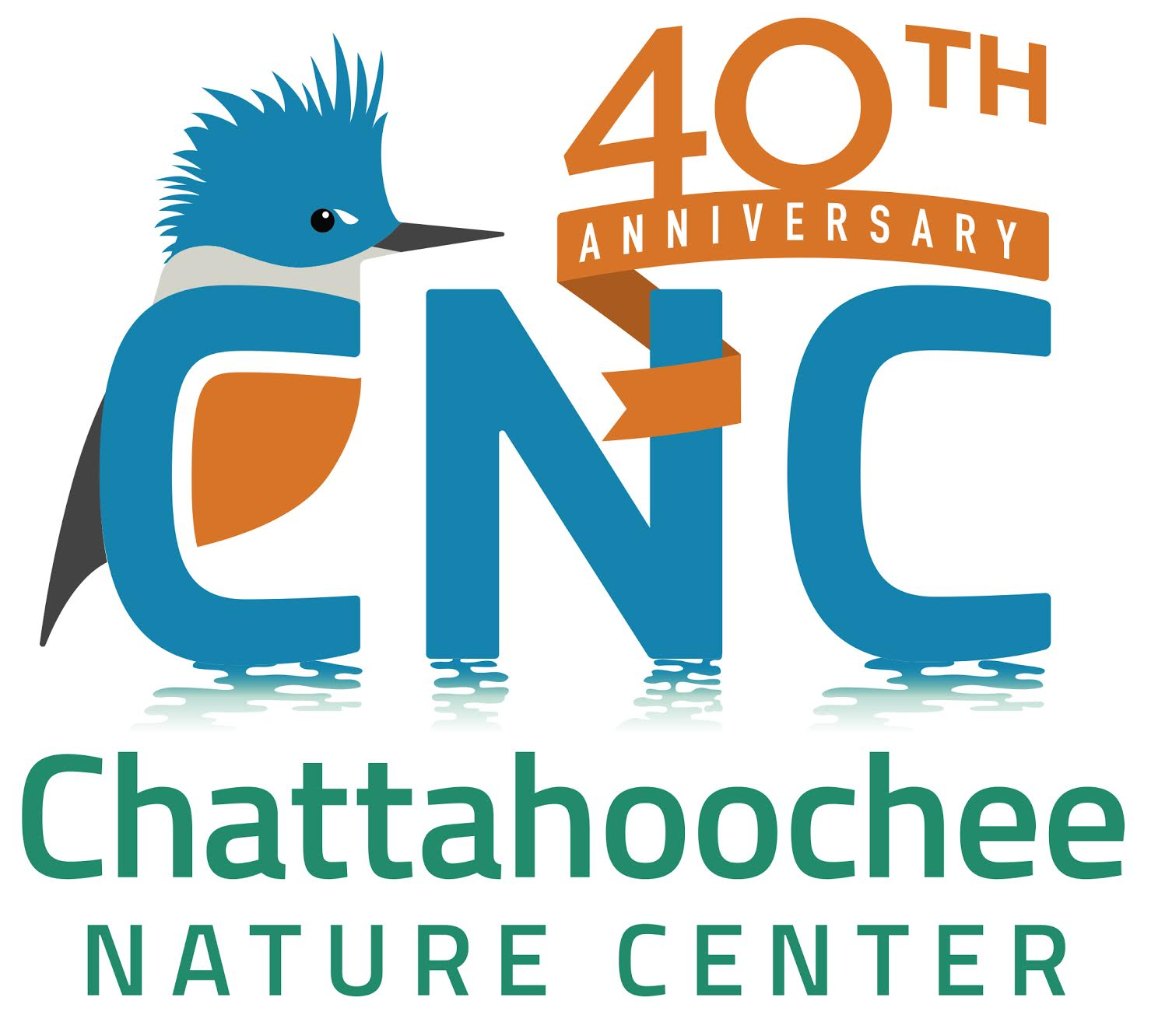 Chattahoochee Nature Center Camp Kingfisher 2016