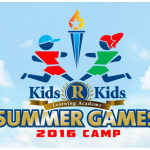 Kids 'R' Kids Olympic Games Summer camp Atlanta