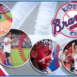 Atlanta Braves Kids Club with Chick-fil-A