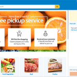 Walmart Online Grocery Pickup Atlanta