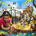 Talk like a Pirate Day - Legoland