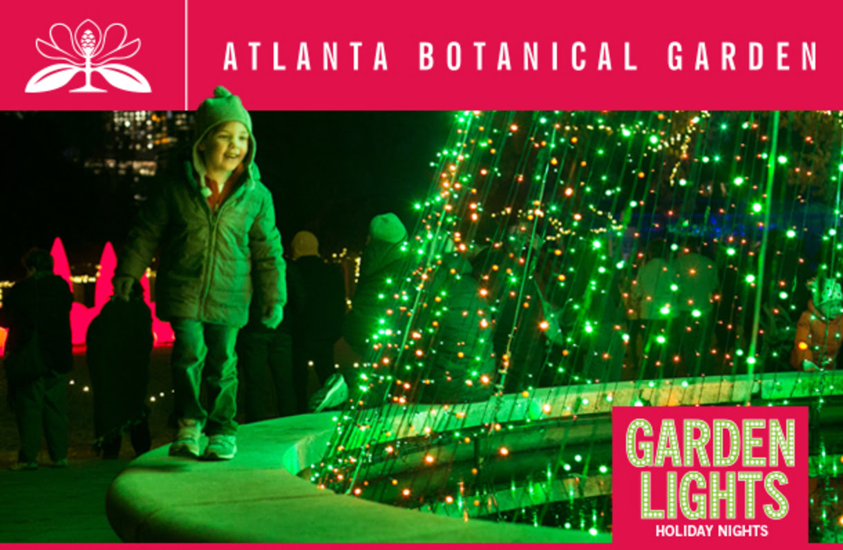 Atlanta Botanical Garden Archives - Atlanta Moms