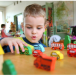 How To Find The Right Preschool For Your Child