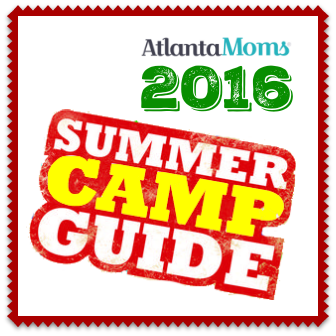 Atlanta Moms 2016 Atlanta Summer Camp Guide