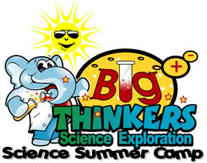 Big Thinkers Science Exploration birthday parties - Atlanta