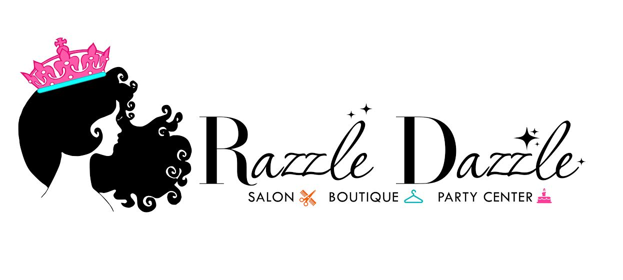 Razzle Dazzle Girl's Salon, Boutique and Party Center