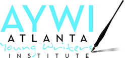 Atlanta Young Writers Institute Summer Writing Intensive