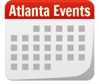 Atlanta, Georgia Events Calendar