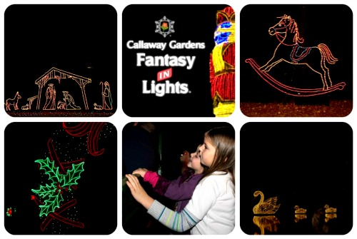 Callaway gardens 39 fantasy in lights overnight packages - Callaway gardens festival of lights ...